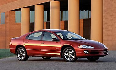 Dodge Intrepid Parts