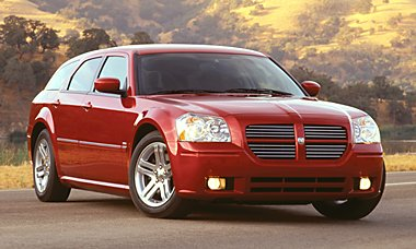 Dodge Magnum Parts