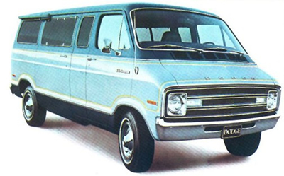 Dodge Sportsman Parts | Auto