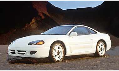 Dodge Stealth Parts